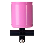 Kroozer Cup Drink Holder Pink