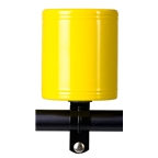Kroozer Cup Drink Holder Yellow