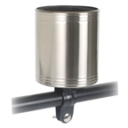 Kroozer Cup Drink Holder Stainless Steel