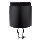 Kroozer Cup Drink Holder XL Flat Black
