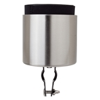 Kroozer Cup Drink Holder XL Stainless Steel