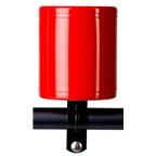 Kroozer Cup Drink Holder Red