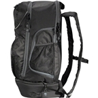 Zoot Transition Bag: Black / Silver
