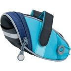 Detours Wedgie Seat Bag: MD, Teal