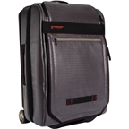 "Timbuk2 CoPilot Rolling Suitcase: SM/20"" Carbon/Fire"