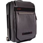 "Timbuk2 CoPilot Rolling Suitcase: MD/22"" Carbon/Fire"
