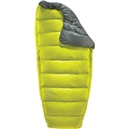 Therm-A-Rest Corus HD Quilt: Regular Sulphur/Storm