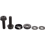 Eclat 3/8 Hex Bolt and Washer Set