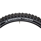 "Michelin Wild Mud Advanced Reinforced Tire 29 x 2.25"" Magi-X Black"
