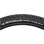 "Michelin Wild Race'r Tire, 26 x 2.1"" Black"