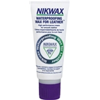 Nikwax Waterproofing Wax for Leather, Cream