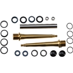 Crank Brothers Titanium Spindle Kit for 2010 - Present Pedal Models
