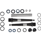 Crank Brothers Long Spindle Kit for 2010 - Present Pedal Models