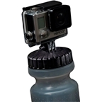 Barfly GoPro Bottle Top Mount Specialized Red