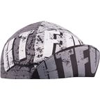 Walz HTFU Technical 4-Panel Cycling Cap: Gray
