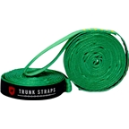 Grand Trunk Trunk Straps Hammock Hanging Kit: Assorted Colors