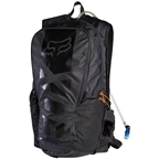 Fox Racing Large Camber Race D30 Hydration Pack: Black One Size