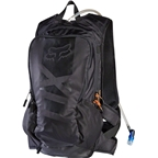 Fox Racing Small Camber Race D30 Hydration Pack: Black One Size