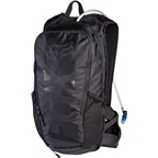 Fox Racing Large Camber Race Hydration Pack: Black One Size
