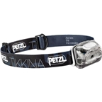 Petzl TIKKINA Headlamp: Black