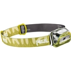 Petzl TIKKINA Headlamp: Green