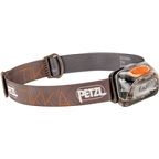 Petzl TIKKA Headlamp: Brown