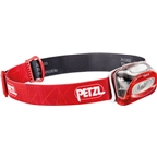 Petzl TIKKA Headlamp: Red