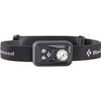 Black Diamond Cosmo Headlamp: Matte Black