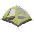 SMU Equinox, 4 Person Tent, Citron