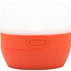 Black Diamond Moji XP Lantern: Orange