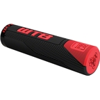 WTB Clydesdale PadLoc Grip, Black/Red