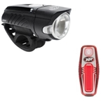 NiteRider Swift 350 Headlight and Sabre 50 Taillight Combo