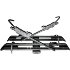 "RockyMounts SplitRail 2"" Receiver Hitch Rack: 2-Bike Black"