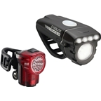 Cygolite Dash 460 Headlight and Hotshot Micro 30 Taillight Set