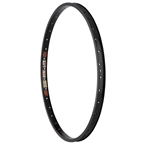 "Sun Ringle Rhyno Lite XL Rim 26"" 36h Presta, Black"