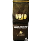 Infinit Nutrition Mud Pre-fuel Protein Shake Mix: Mocha 22 Serving Bag