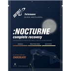 Infinit Nutrition Nocturne Nighttime Recovery Drink Mix: Chocolate 20 Single Serving Packets