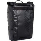 Timbuk2 Heist Roll-top Pack RF: Jet Black, 26L
