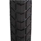 "Schwalbe Super Moto-X Tire, 27.5 x 2.8"" Wire Bead Black with SnakeSkin Sidewalls RaceGuard Protection"