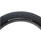 "We The People Stickin' Tire 20 x 2.4"" Black"