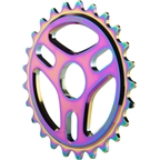 Salt Plus Trident Sprocket 25t Oilslick