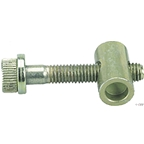 Thomson Dropper Seatpost Clamp Nut Bolt and Washer: Fits all Thomson