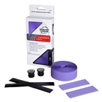 Planet Bike Comfort Gel Bar Tape - Purple