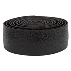 Origin8  Padded Handlear Tape With End Plugs Black
