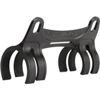 Lezyne Composite Matrix Bracket Mount with Velcro Straps for All HP Pumps