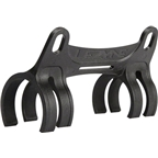 Lezyne Composite Matrix Bracket Mount with Velcro Straps for All HV Pumps