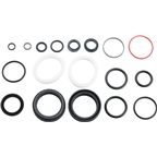 RockShox Fork Service Kit, Basic: includes dust seals, foam rings, O- ring seals, YARI 2P A1