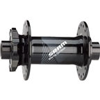 SRAM 716 Front Disc Hub 15x110 Boost 32H Black