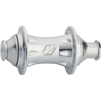 TNT 20mm Front Hub 36 Hole Silver