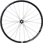 "SRAM Roam 60 27.5"" Front 30mm Internal Rim Width Carbon Clincher Wheel, 15x110mm Boost Compatible, Includes Standard RockShox Torque Thru Ax"